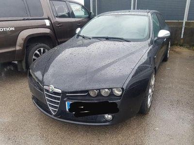 gebraucht Alfa Romeo 159 2,4 JTDM 20V Qtronic TI