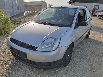 gebraucht Ford Fiesta Ambiente 1,3 8V Klein-/ Kompaktwagen,