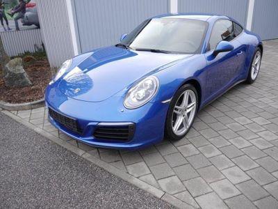 used Porsche 911 Carrera 4 PDK * NAVI LED-SCHEINWERFER LED...