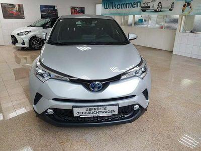 gebraucht Toyota C-HR 1,8 Hybrid C-ENTER CVT