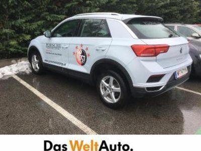 gebraucht VW T-Roc Design TDI SCR