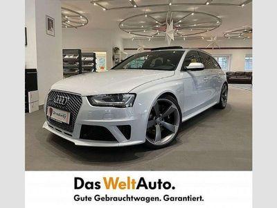 gebraucht Audi RS4 4.2 FSI quattro