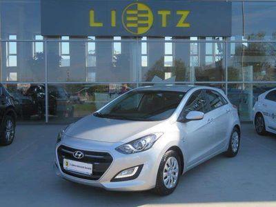 gebraucht Hyundai i30 14 CVVT Start!
