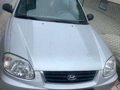gebraucht Hyundai Accent 1,3 FL Limousine