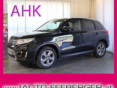 gebraucht Suzuki Vitara 1,6 DDiS GL Shine SUV / Geländewagen