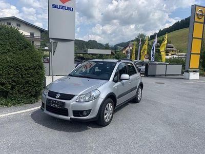 used Suzuki SX4 1,6 GL-A 4WD Special *WENIG KM; AHV* SUV / Geländewagen,