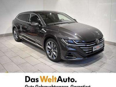 gebraucht VW Arteon SB R-Line TDI DSG 4MOTION
