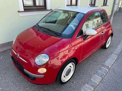 gebraucht Fiat 500 1,2 69 Vintage