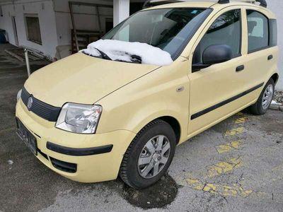gebraucht Fiat Panda 1,2 Lifestyle