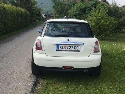 gebraucht Mini ONE R56 Klein-/ Kompaktwagen,