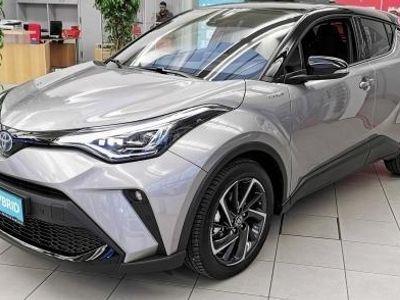 gebraucht Toyota C-HR 2,0 HSD C-ULT MC19