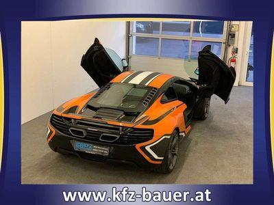 gebraucht McLaren MP4-12C Nr. 399