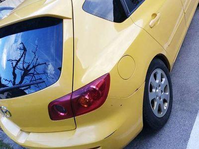 usata Mazda 3 Sport 1,6i TX