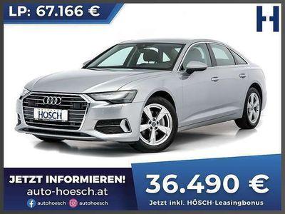 gebraucht Audi A6 40 TDI Sport Aut.