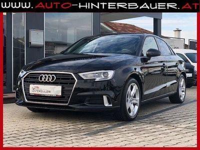 gebraucht Audi A3 1,6 TDI sport *Sport*Xenon*Navi*Sitzheizung*LNP: E