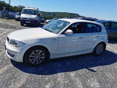 gebraucht BMW 116 1er-Reihe (E87) Ö.-Paket // BRANDSCHADEN //