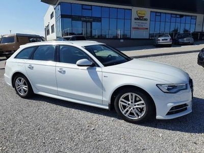 gebraucht Audi A6 Avant 2,0 TDI Quattro S-Line, Standheizung, Xen