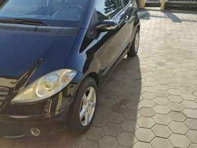 gebraucht Mercedes A180 -Edition PLUS Avantgarde CDI