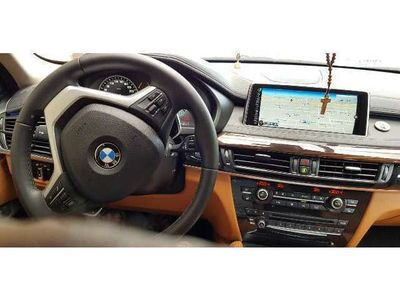 gebraucht BMW X6 xDrive30d Sport Activity Coupé Aut. SUV / Geländewagen,