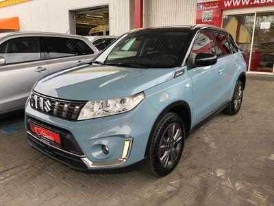 brugt Suzuki Vitara 1,0 DITC ALLGRIP shine SUV / Geländewagen,