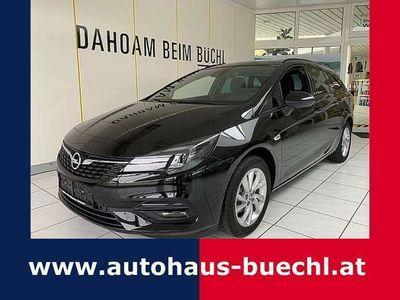gebraucht Opel Astra ST 1,5 CDTI GS Line