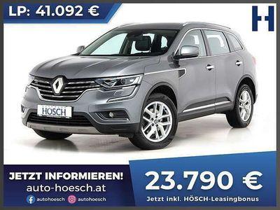 gebraucht Renault Koleos ZEN 2.0 dCi 4WD Aut.