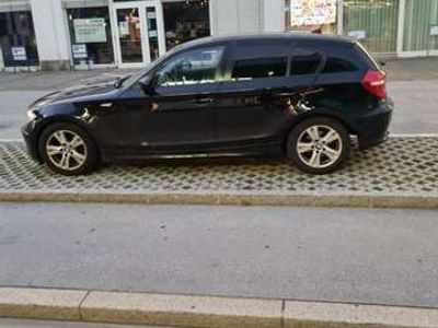 gebraucht BMW 116 1er-Reihe Diesel (E87) Advantage