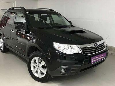 gebraucht Subaru Forester 2,0D XS Comfort 0€ Anzahlung/ 215€ Monatlich