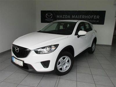gebraucht Mazda CX-5 2,0i Emotion SUV / Geländewagen,