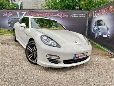 gebraucht Porsche Panamera 3,0 Diesel Aut.| NAVI | PDC | RÜCKFAHRKAMERA |