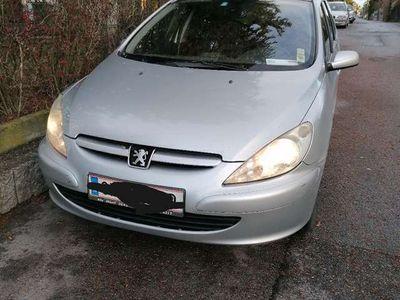 gebraucht Peugeot 307 SW Premium HDI 90