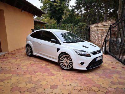 gebraucht Ford Focus RS 2.5 milltek airtec montune Klein-/ Kompaktwagen