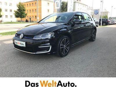 gebraucht VW Golf GTE