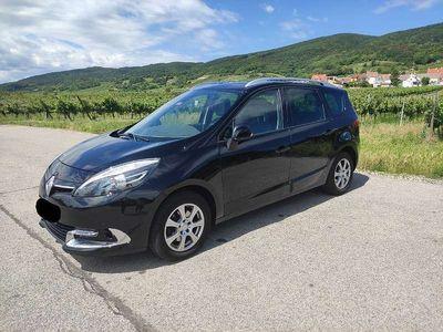 gebraucht Renault Grand Scénic Dynamiqe Energy dCi 110 Kombi / Family Van