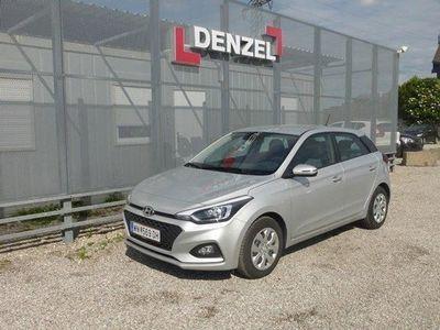gebraucht Hyundai i20 i20(GB) Level 3 1,0