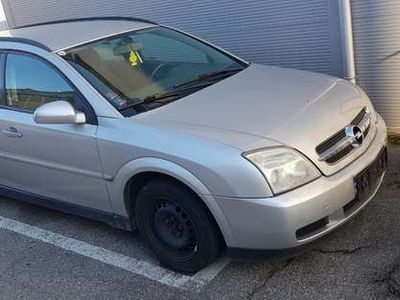 gebraucht Opel Vectra Caravan 1,9 CDTI