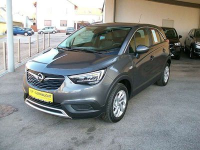 gebraucht Opel Crossland X 1,2 Turbo Direct Inj Innovation St.... SUV / Geländewagen