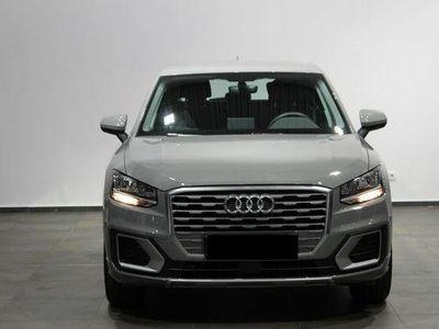 gebraucht Audi Q2 1,6 TDI Sport S-tronic Navi Tempomat 17Zoll