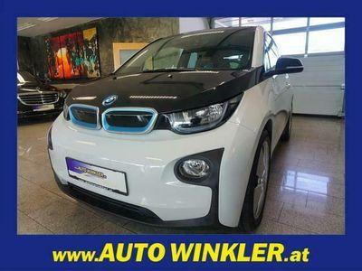 gebraucht BMW i3 (mit Batterie) Navi/Komfortpaket/Wärmepumpe Limousine