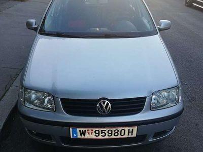 gebraucht VW Polo Polo6N Klein-/ Kompaktwagen