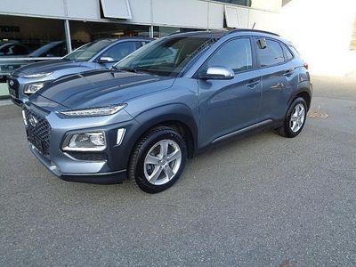gebraucht Hyundai Kona 1,0 T-GDi Premium SUV / Geländewagen