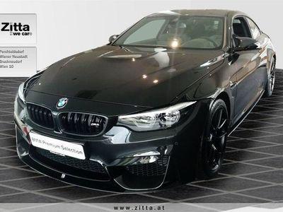 gebraucht BMW M4 4er-ReiheM-DKG Sportwagen / Coupé,