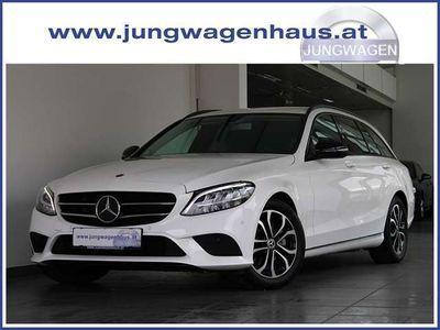 gebraucht Mercedes C220 d Kombi Avantgarde Aut. UVP 62.065,-mtl,325.-*