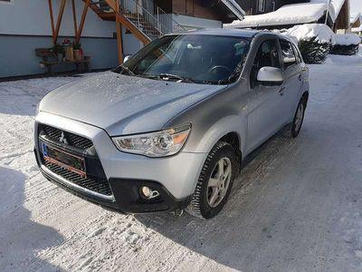 gebraucht Mitsubishi ASX 1,6 Invite SUV / Geländewagen,