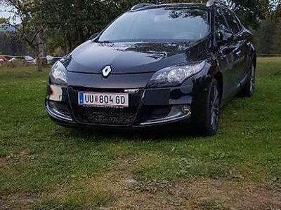 gebraucht Renault Mégane 1.9dci Kombi / Family Van