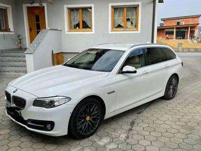 gebraucht BMW 530 5er-Reihe Kombi Allrad Diesel (F11) xDrive Tourin