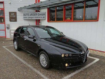 gebraucht Alfa Romeo 159 SW 1,9 JTDM 8V DISKONT OHNE GARANTIE
