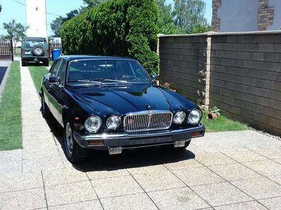 gebraucht Jaguar XJ6 4,2 Serie 3 Limousine