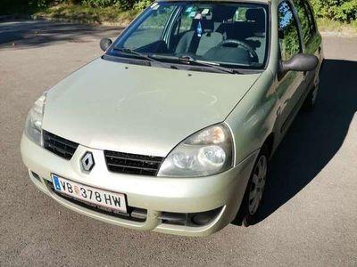 gebraucht Renault Clio Storia 1,2