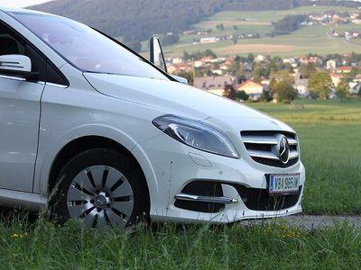 gebraucht Mercedes B250 B-Klassee Limousine